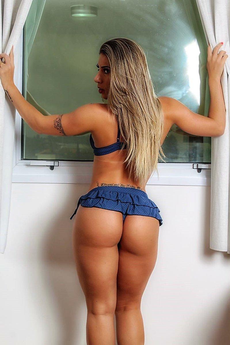 Fitness girl big ass xxx
