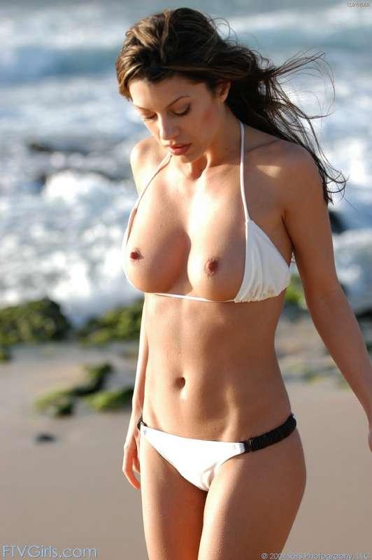 Hot semi nude girls
