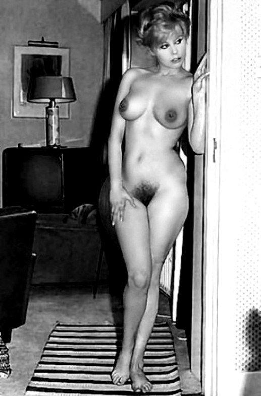 Vintage nude black girls movies