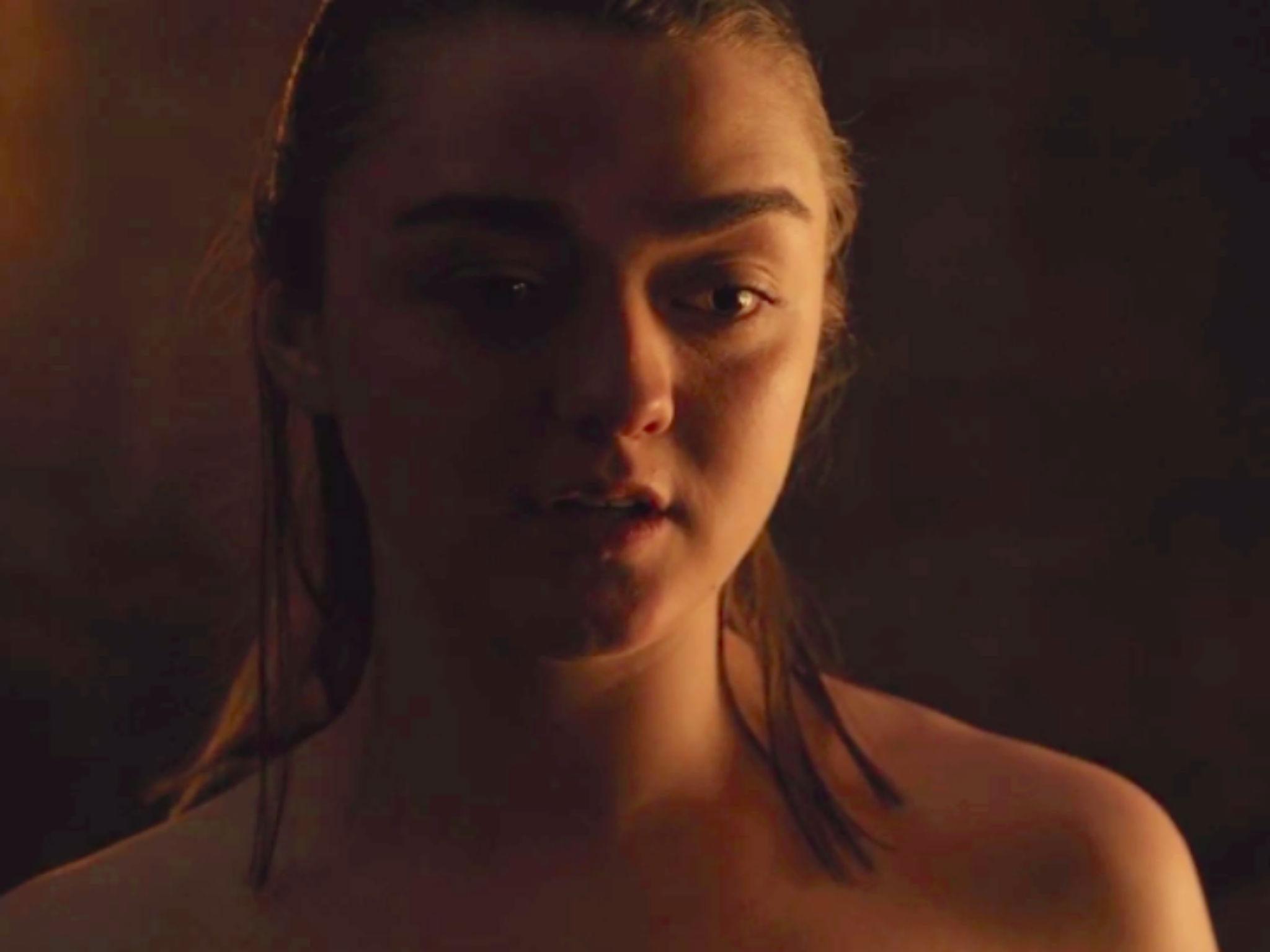 Game of thrones sexiest scenes