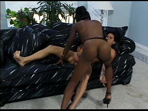Black pussy white ccck