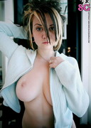 Busty suicide girls quinne nude