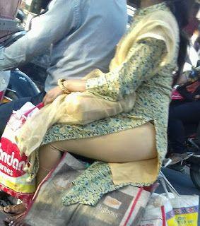 Tamil bhabhi tight leggins