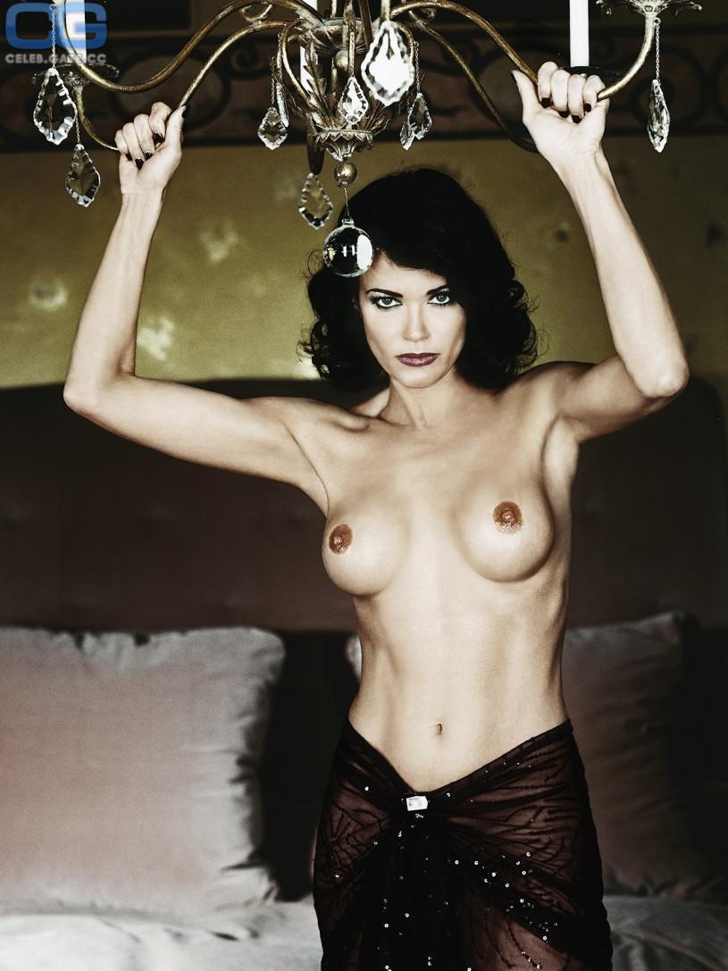 Anja kling nackt fotos