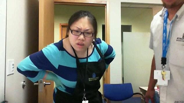 Amateur webcam sex life