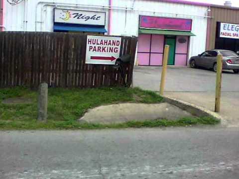 Asian dallas massage parlor
