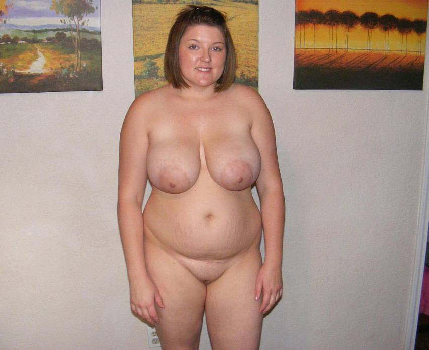 Homemade fat ugly girls naked