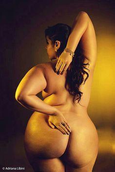Plus size nude desi girls