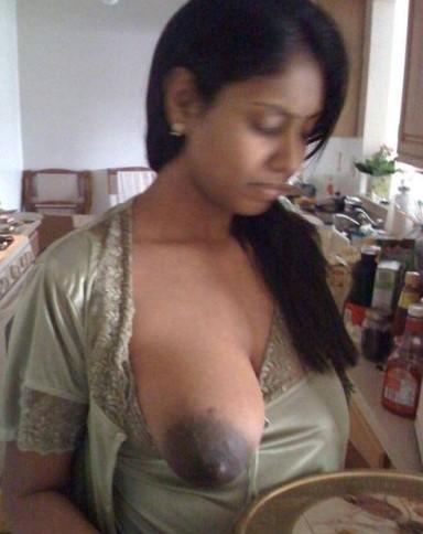 Desi girl huge bobbs