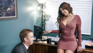 Having intercourse in pantyhose