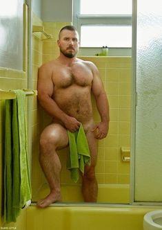 Beefy men naked pics