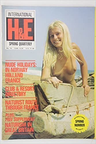 Nudism naturism retro vintage photos images