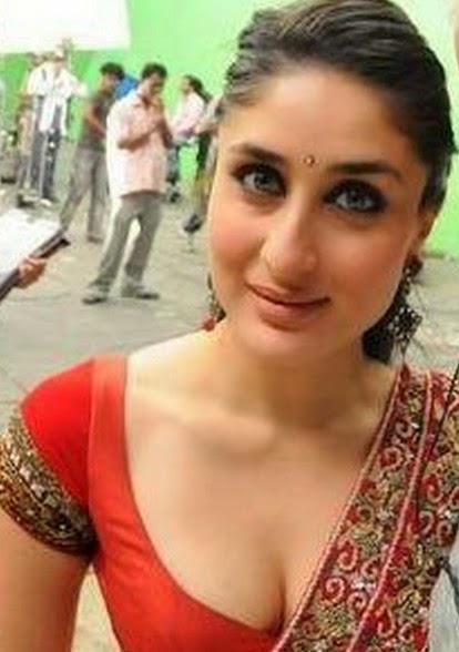 Indian actress sexy boobs