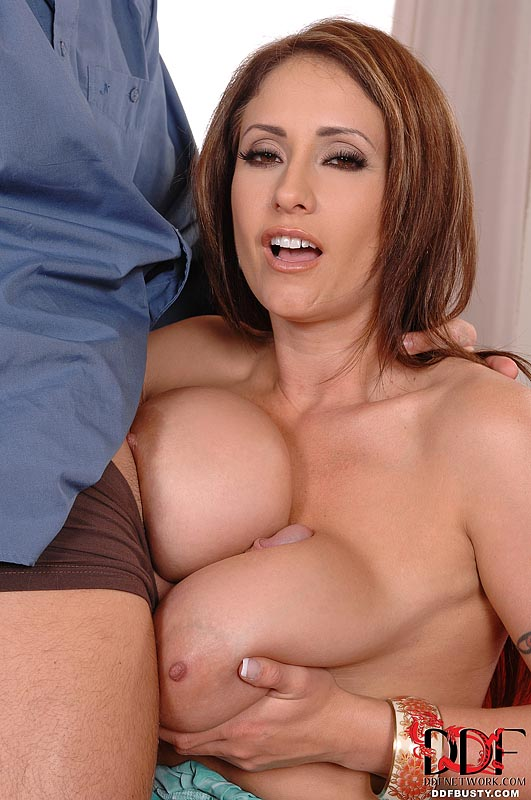 Sexy boobs mom porn