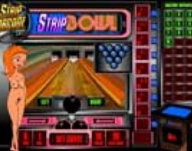 Strip bowling flash games