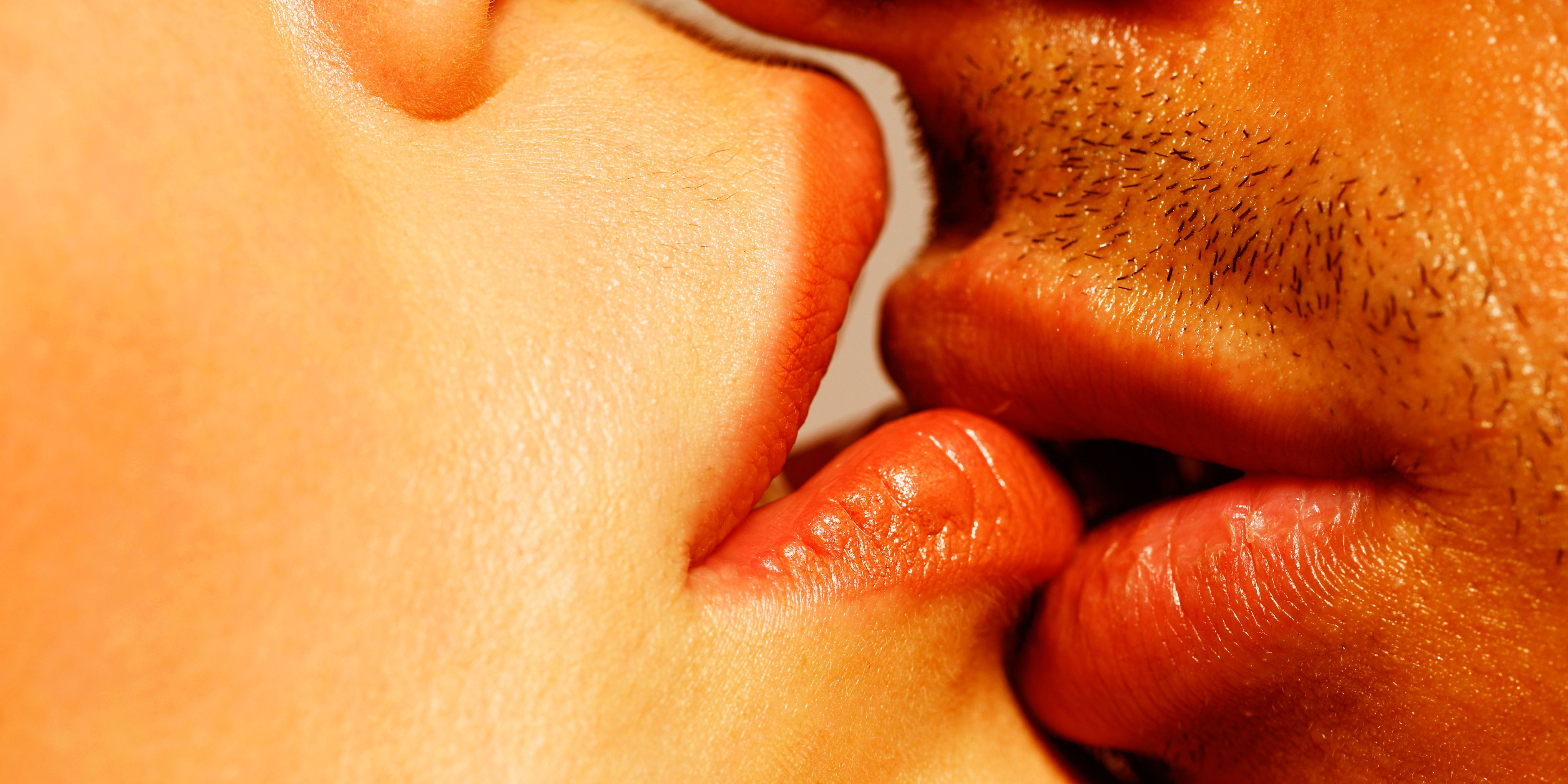 Weird ways to better sex