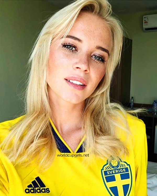 Beautiful of picture sweden swedish girls
