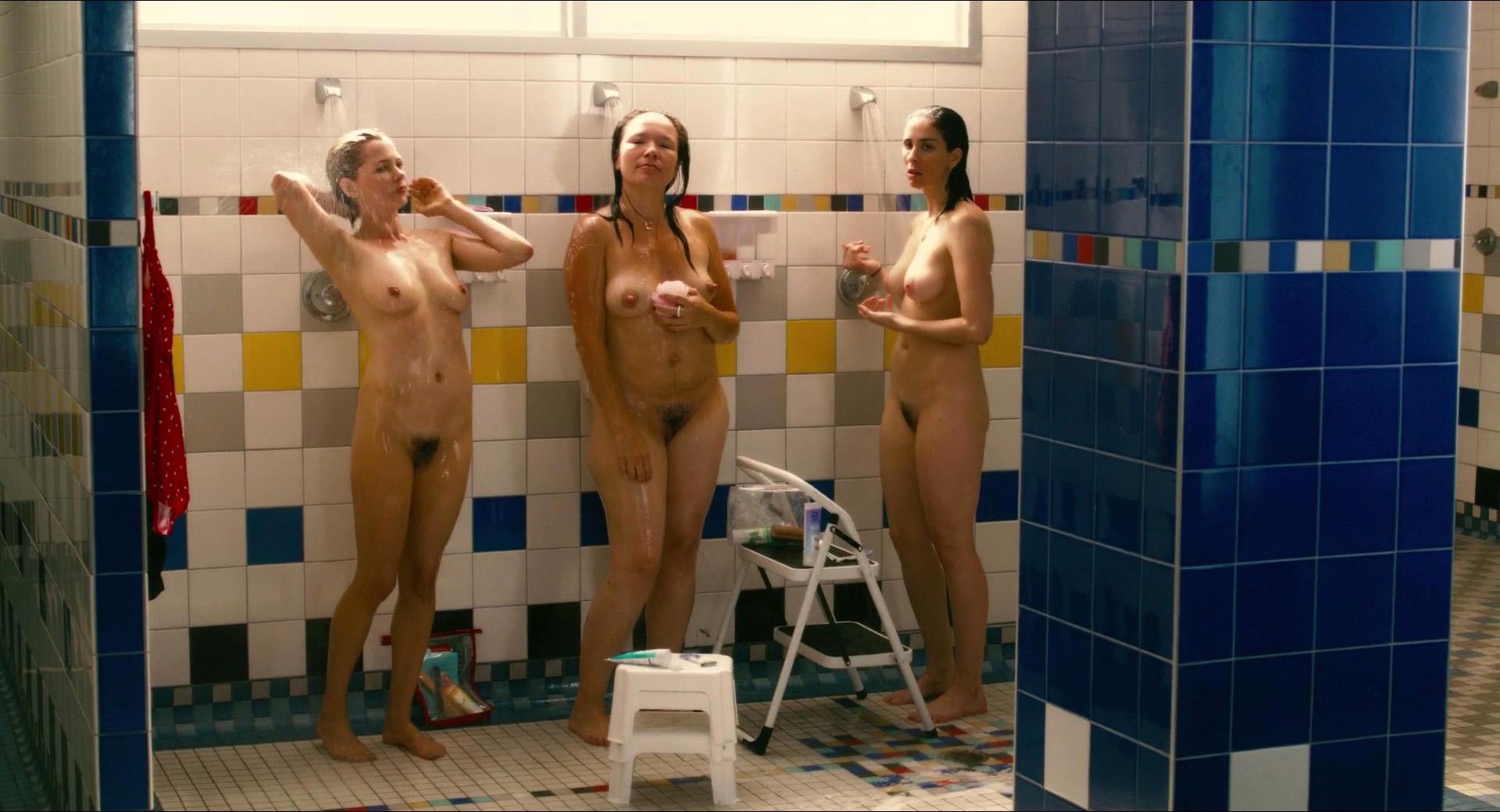 Michelle williams sarah silverman nude