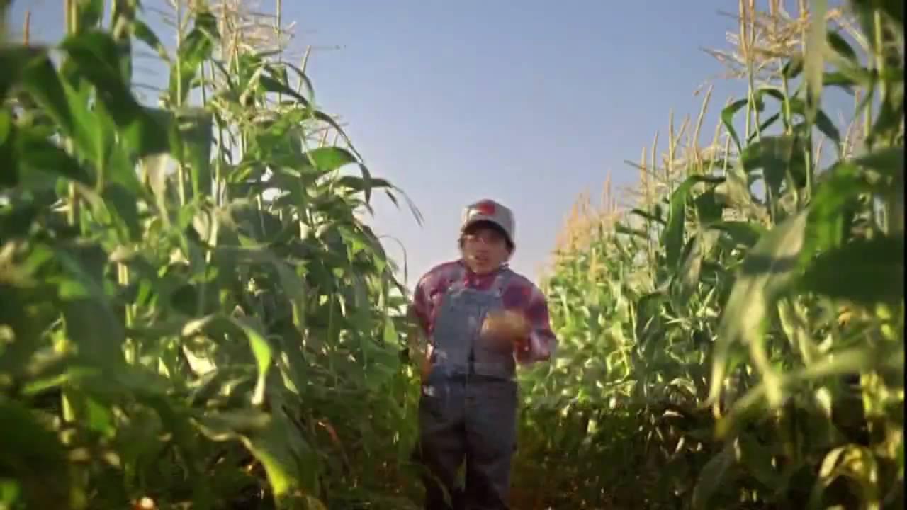 New bk breakfast shots midget farmer