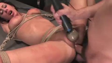 Horny house wifes having sex