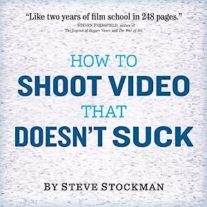 Amateur film production video