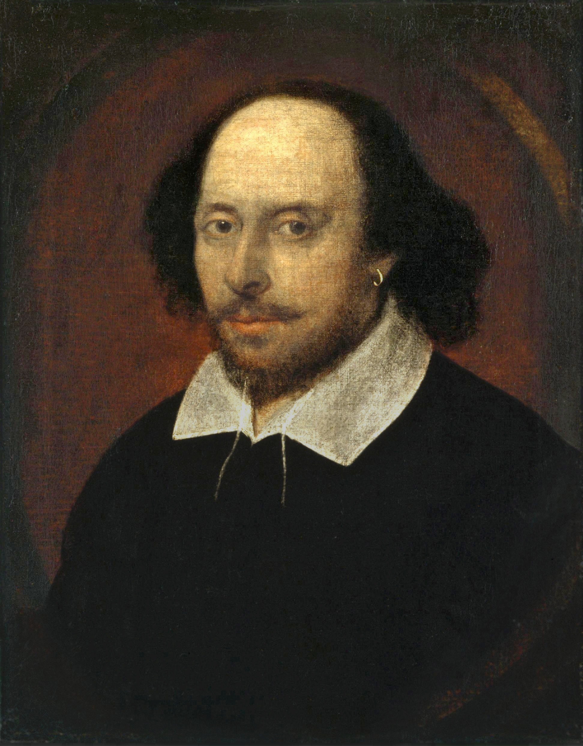 Shakespeare controversy sexual bisexual homosexual