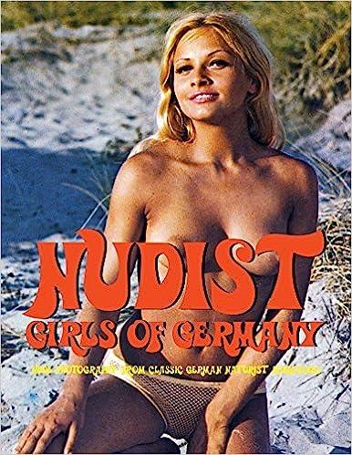 Natur sonne german nudist