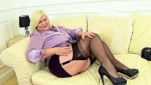 Bbw lacey mature nl