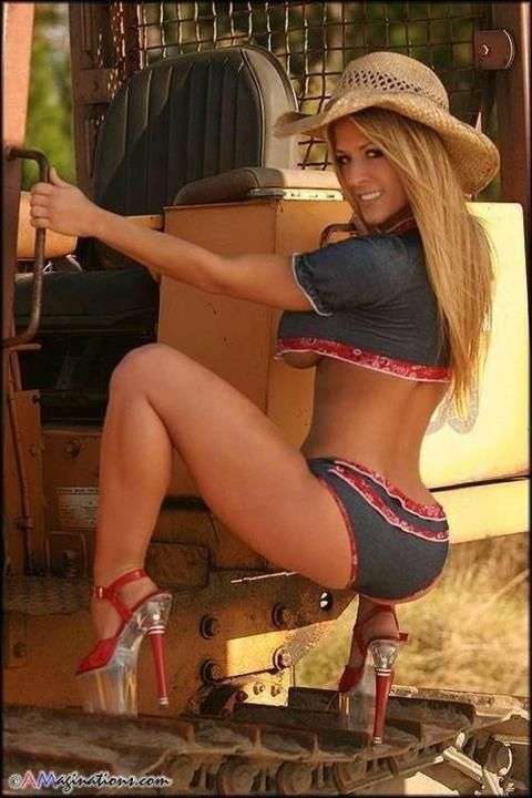 Hot sexy naked country girls