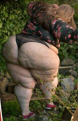 Ssbbw big ass pics