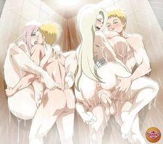 Naruto x ino hentai