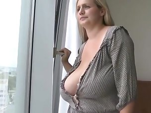 Cute amateur mature mom sex
