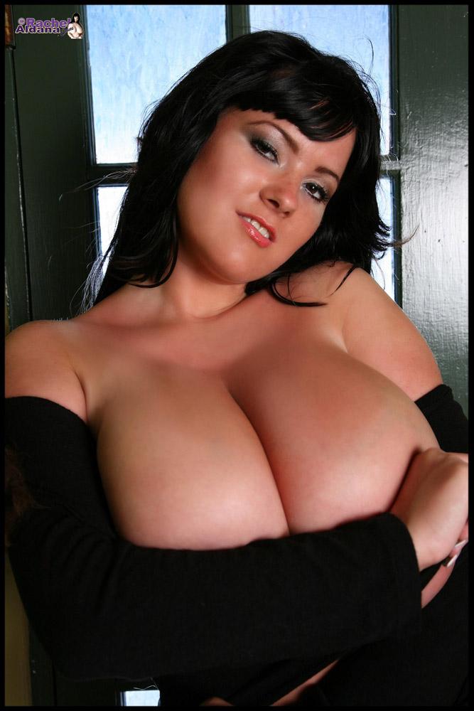 Rachel aldana big boob xxx