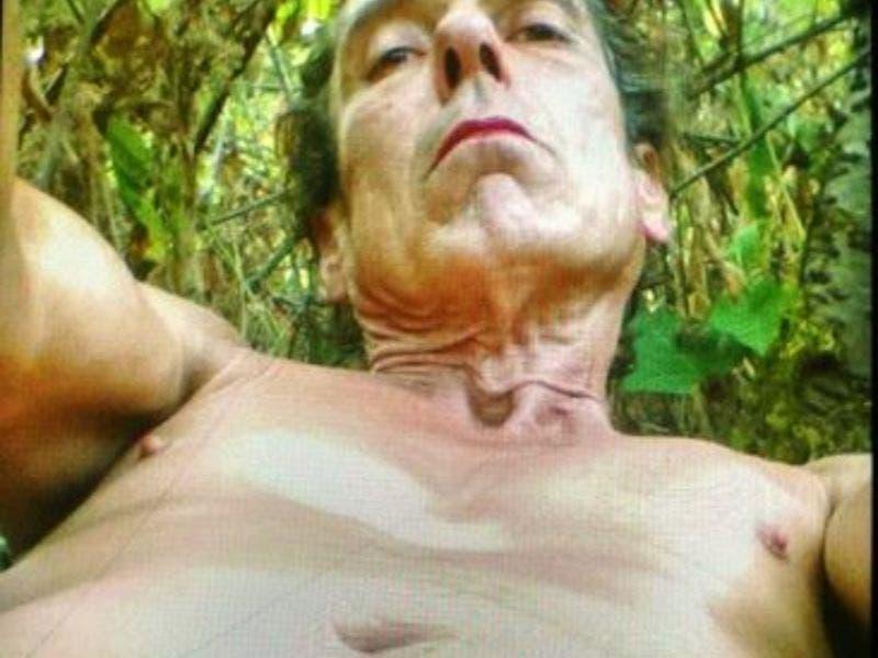 Naked in lakewood wa