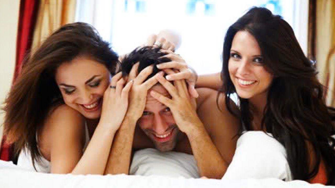 Nude women multiple partner