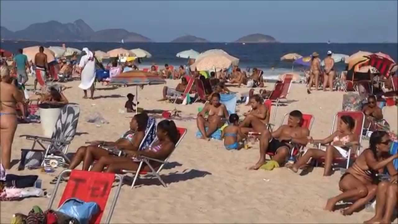 Hot brazilian beach girls sex