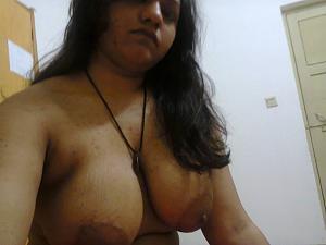 Boobs aunty nude hd