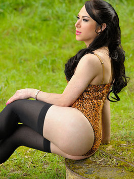 Transsexual adult modeling in san francisco