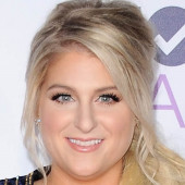 Hot meghan trainor nude