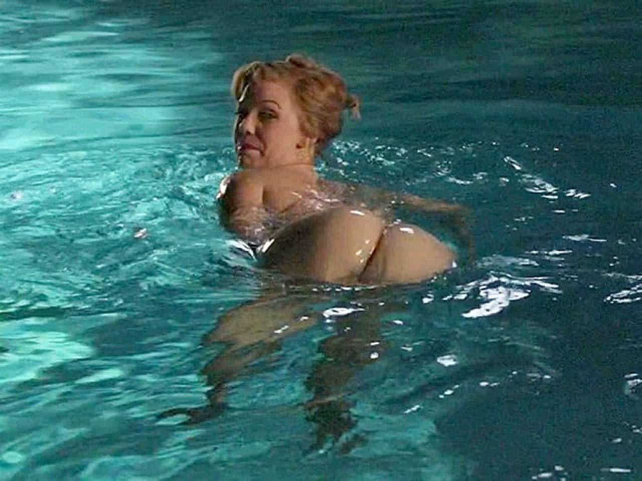 Kelli garner nude naked