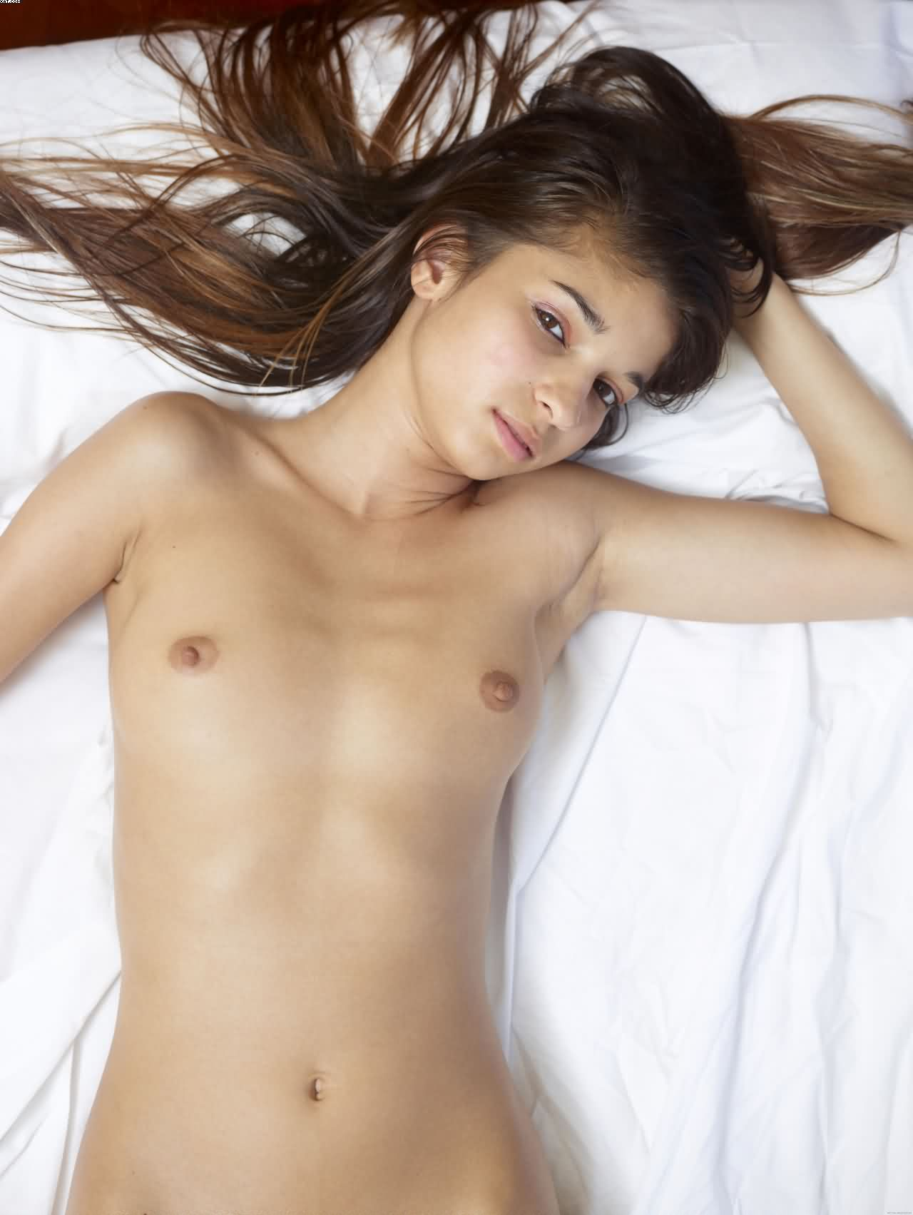 Hot nude indian model