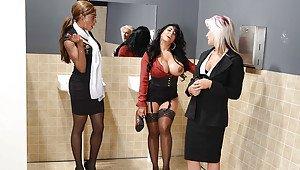 Hot shot dress girls xxx