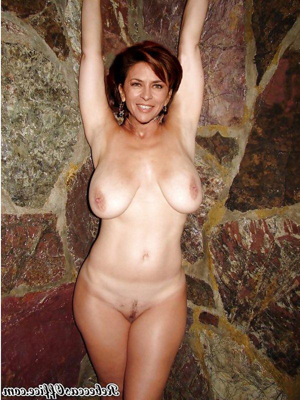 Corinne touzet fakes- new porn