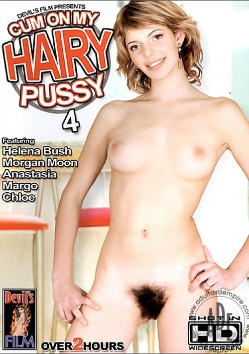Free hairy pussy cum picture