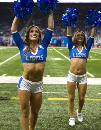 New york giants cheerleaders hot