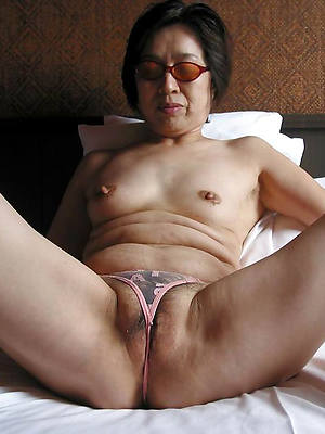 Porn pic of asian mature