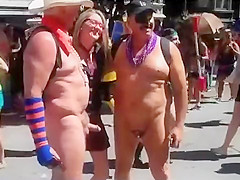 Yucca valley women nude