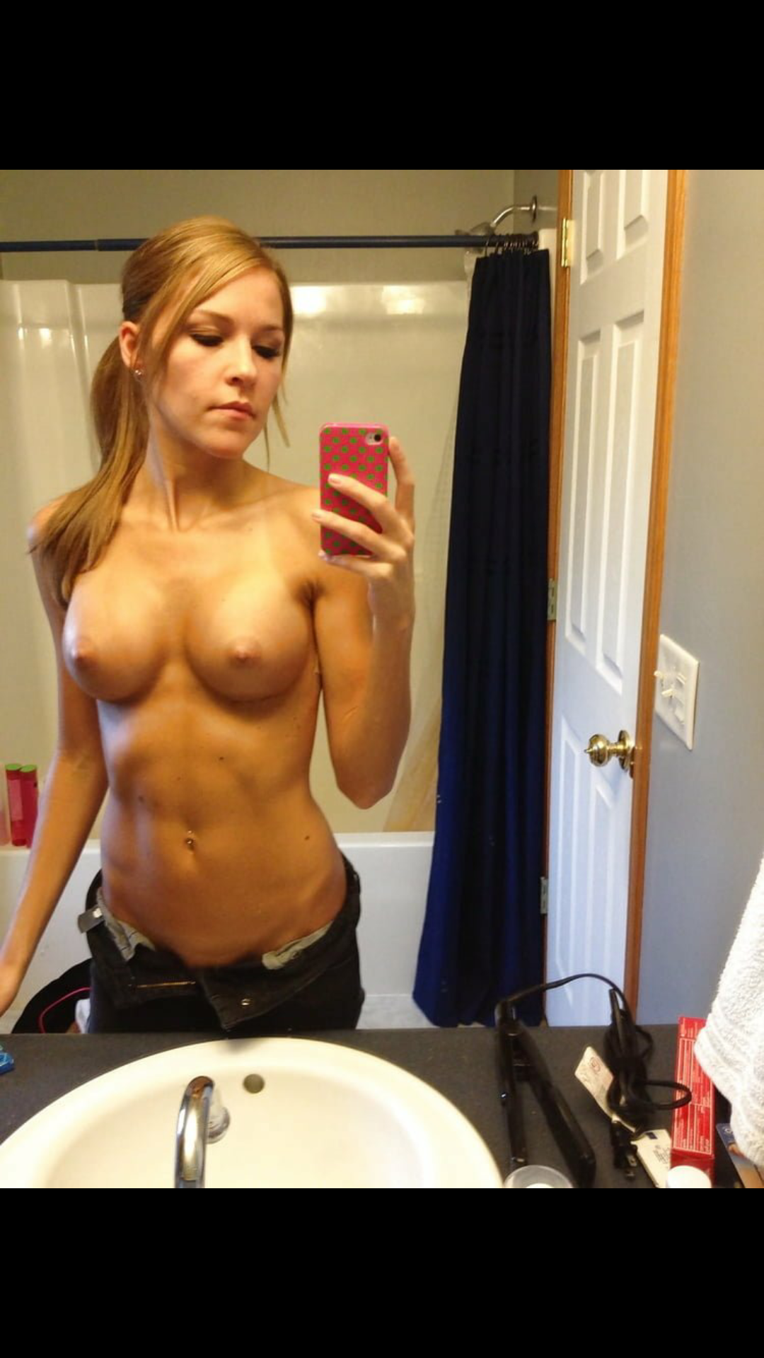 Ohio girls nude selfies