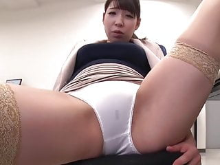 Any porn japanese panty tease