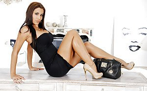 George lopez constance marie fake nudes
